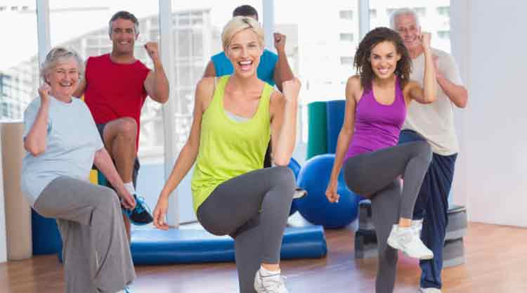 What are the Benefits of Doing Exercise
