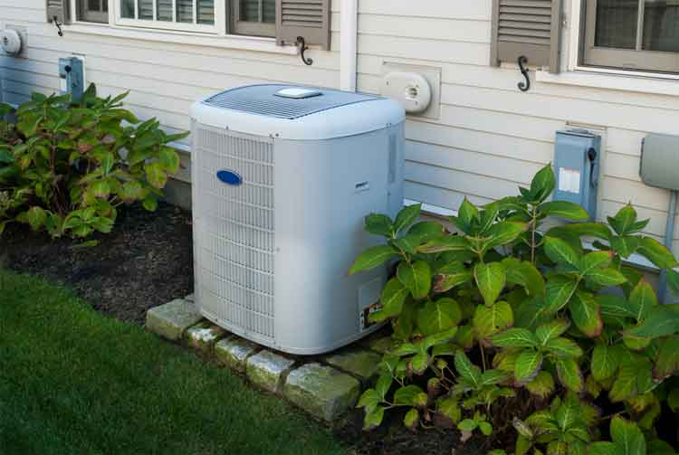 Can you Install your own HVAC System
