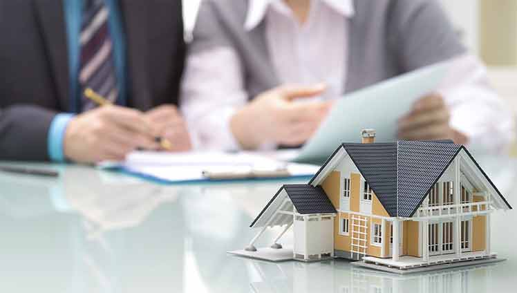 How to Report the Sale of Investment Property