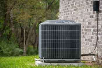 How the HVAC system will operate