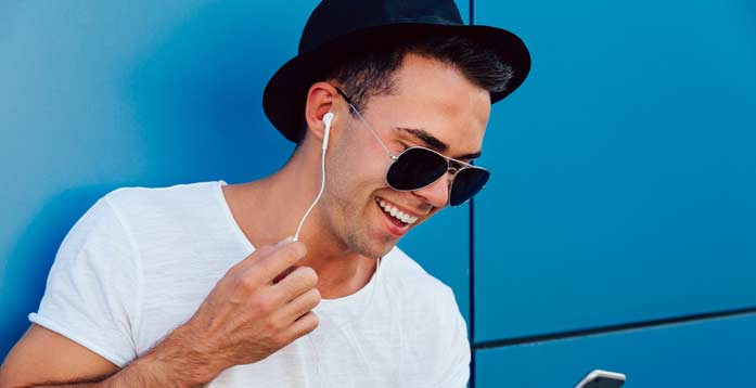 How to Get Earbuds To Stay In