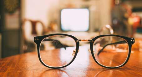 Some Symptoms You May Have Presbyopia