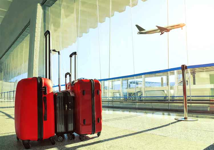Types of Transportation in Tourism