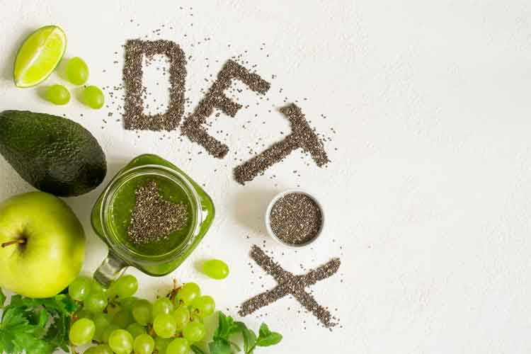 10 Ways to Detox from the Holidays