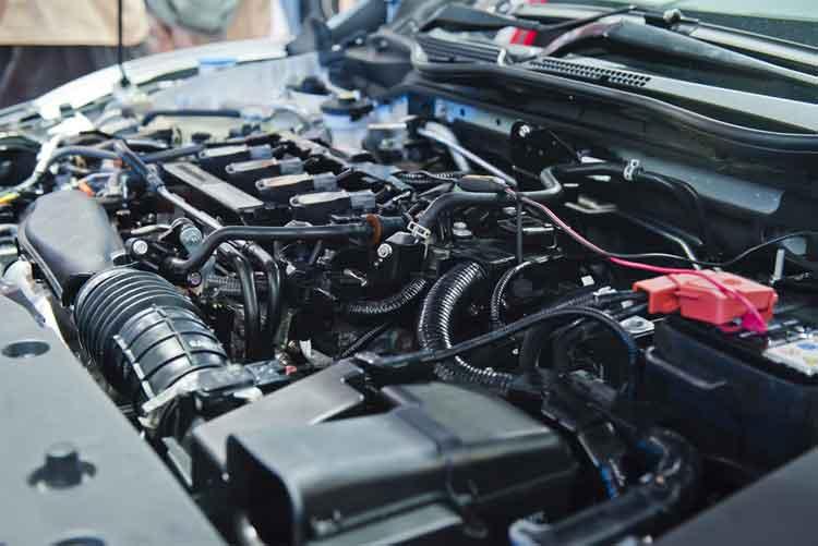 Car Engine Break-In & Strut Bars