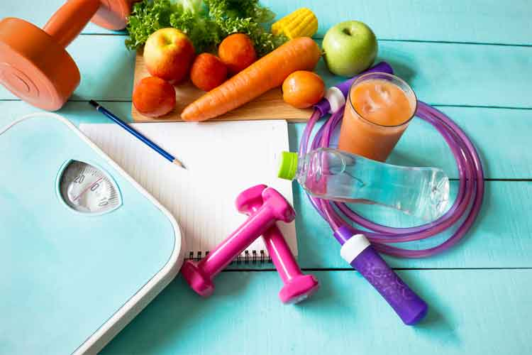 Great Ways to Lose Weight and Keep it Off