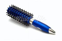 Boar bristle hairbrushes How they work