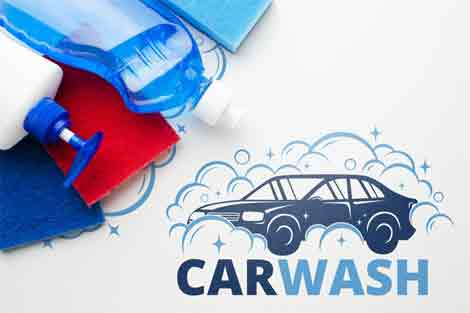 Help the Enivronment by Using a Different Method of Washing Your Car