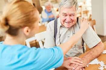 Senior Home Care Lengths