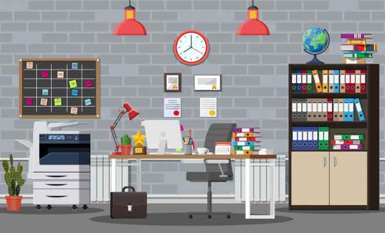 Bulova Desk Clocks
