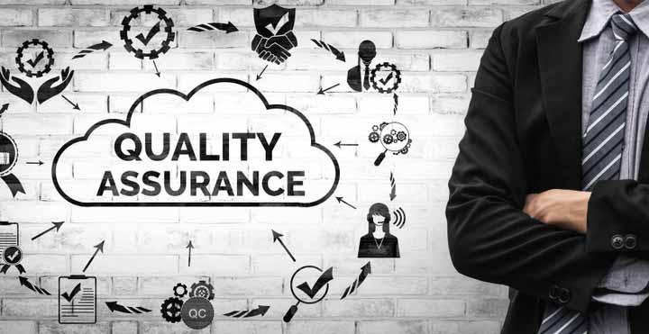 Quality Assurance Techniques