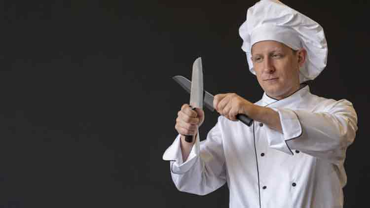 Do Global Chefs Knives Cut It