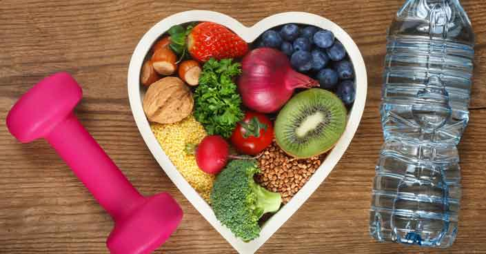 Heart-Healthy Eating for Those with Cardiac Problems