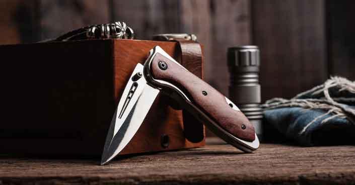 Knife Review: Case Sod Buster Jr. Folding Knife
