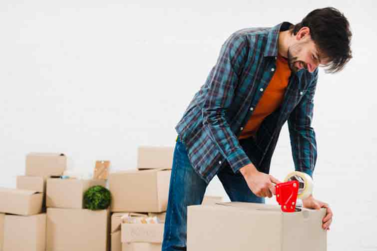 How Does a Professional Home Removal Work