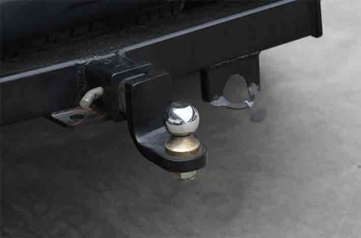 How To Install A Tow Hitch On Your Vehicle?