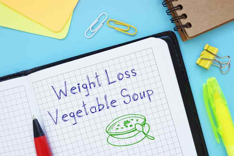 What is the Best Type of Cabbage for Soup for Weight Loss?