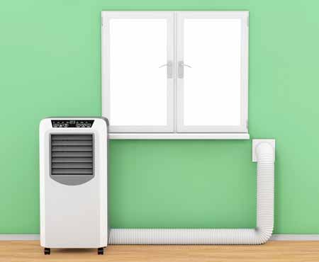 What Causes Portable Ac to Not Cool