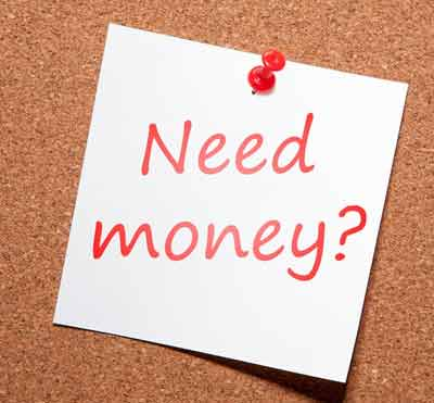 What do I need to make money online?